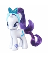 My little pony rarity speelfiguur 8 cm