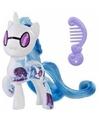 My little pony speelfiguur paardje dj pon 3 4 cm