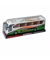 Speelgoed bus touringcar 38 cm