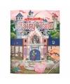 Stickerboek sprookjes voor meisjes